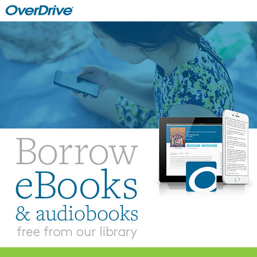 eBooks and Audiobooks - Devon