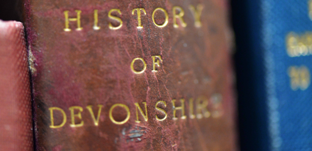 History of Devonshire