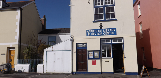 Appledore Library