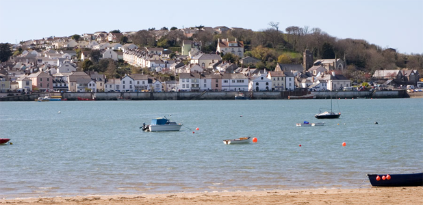 Appledore on Torridge
