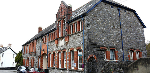 Buckfastleigh Library