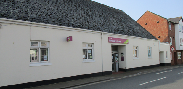 Dawlish Library