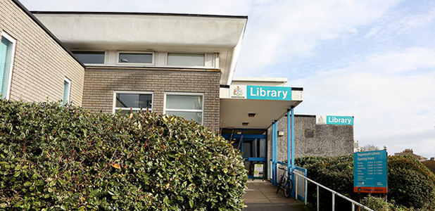 Teignmouth Library