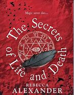 Local Author Rebecca Alexander will talk about her books 'The Secrets of Life and Death', 'The Secrets of Blood and Bone' and 'The Secrets of Time and Fate'. Booking Essential, £3 per ticket Wine and nibbles will be included in the ticket price.