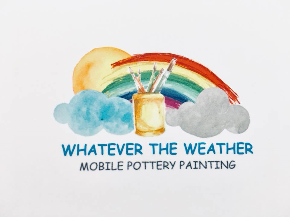 Whatever the Weather Mobile Pottery Painting will be at Bovey Tracey Library for children to come and paint an item which will then be glazed, fired and returned for collection. Booking is essential as numbers are limited.