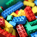 Do you love Lego? Come along to this free club and get creative! Alternate Saturdays.