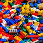 Create, build, imagine. See what you can make at our half term Lego Club. All ages welcome.