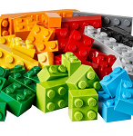 Every Monday after school. See what you can build with lego. Refreshments and Lego provided.