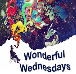 Friends of Newton Abbot Library and the Bright Lights Writing Group invite you to a FREE fusion workshop as part of the 'Wonderful Wednesdays' at the PEC. Come along to write a poem; design a personalised notebook; make a collage. Pop in any time between 11-3pm on August 1st. See you there!