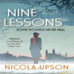 Nicola Upson will be at Exeter Library as part of the Exeter Literary Festival reading from her new historical crime fiction novel