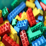 Do you love Lego? Yes! Then you need to join Lego Club! Every Saturday at Exmouth Library we host a morning of Lego Fun! Take part in one of our challenges or just get creative with those bricks! It's completely free with no need to book and all ages are welcome.