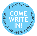 Write a novel in the 30 days of November. November is National Novel Writing Month. Starting on Monday 15th October through to Monday 3rd December come in and join with local writer Anne Rainbow and have a go at writing a novel.