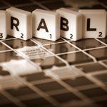 A Scrabble Club for players of all levels. Friendly group everyone welcome.