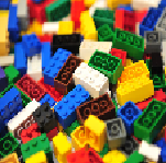 Popular Lego Club for children and adults every Saturday morning. Each week there is a theme, usually selected by the children themselves. It's drop in so no need to book, come along and get building!