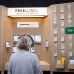 Record your story of activism here. The Rebellious Sounds Archive is recording stories of women's activism on two afternoons in February as part of the Listening Booth's exhibition at Barnstaple Library. For more information or to book got to http://bit.ly/RSABarnstaple