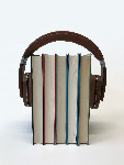 Friday 1st March - Saturday 13th April borrow one audiobook for £2.50 and take another for free. Keep them both for 3 weeks. A chance to try audiobooks if you haven't before; from crime, thriller, romance, sci-fi and non-fiction there's a story for you. Put it on while you're in the car, in the garden or pottering around the house. Or for something more mobile try a Playaway;a small audiobook device that runs on batteries and needs earphones.