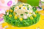 Decorate an Easter Bonnet. Children must be accompanied by an adult. Bookings in person at the Library.