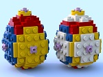 Get creative at our Lego Club !