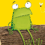 In celebration of this week's Get Creative Festival, we are holding a special storytime event, where we will be reading the much-loved Oi Frog! by Kes Gray, followed by a craft. Free to attend, just pop along on the day to enjoy this fun story!