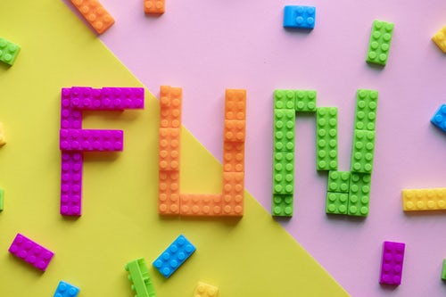 Join us for our weekly Lego Club every Friday 15:30 - 17:30. Lego & Duplo available. Parents are required to stay.