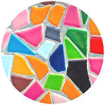 In aid of Dementia Awareness Week. Feeling Creative? Drop in, have a go and help us to make a mosaic. Open to all.