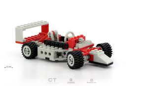 Build a Lego car. Blow up the Balloon and let your LEGO car go! How far will your balloon car travel? We will grab a measuring tape and see whose car goes the farthest! Great for maths skills too!