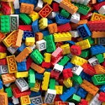 Come along to Lego club on Tuesdays 3.30-4.30pm during term time. Get creative and make new friends. Free to attend.