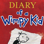 Come and make your own story and comic based around 'Diary of a Wimpy Kid', and the new book 'Diary of a Friendly Awesome Kid'. £1 per child. Suitable for ages 6+, please note under 8s must be accompanied by an adult.