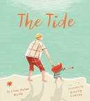 Join author Clare Helen Welsh as she launches her brand new book, The Tide - a story about families, laughter, and how we can help a loved one with dementia live well. Claire will be reading her book in a very special Storytime session, followed by a memory beach craft and sand art keepsake for you to take home! Tickets are £2 per child, with accompanying adults going free, and are available from the front desk. Booking is essential!