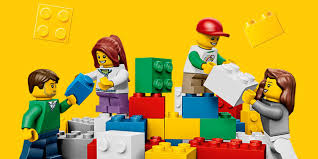 Come and build something fun and amazing at our free Lego Club. It takes place once a month on the second Saturday during term time. No need to book, just drop in and start building!