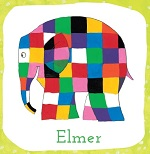 We are having a special Elmer the Elephant story time to celebrate his 30th anniversary
