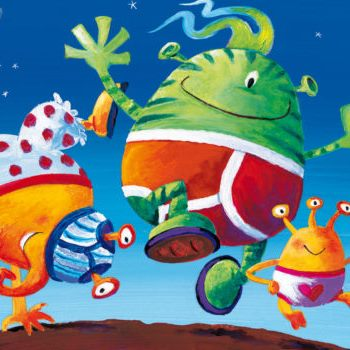 Come along to bring this silly story to life through drama using fun props and costume with The Plough Theatre. Suitable for ages 3-6. Book and pay at the library.