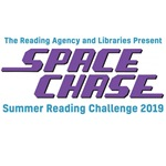 Just drop by for lots of fun & join the Summer Reading Challenge.