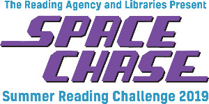 Prepare for the Summer Reading Challenge 2019 - make rockets for blast off in craft and sign up for the Challenge.