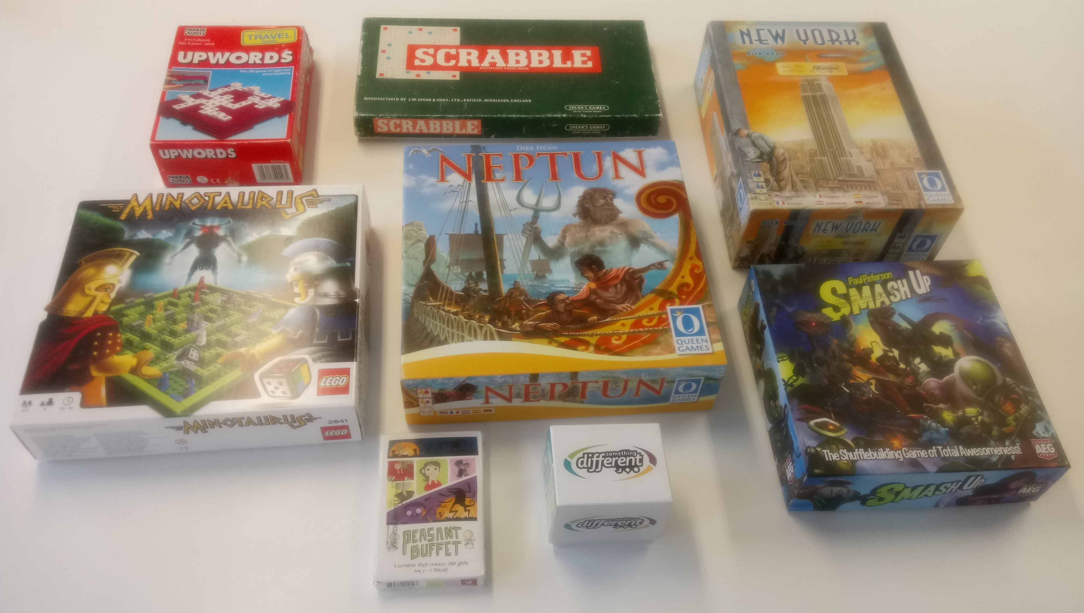 Drop in and play tabletop games at Crediton Library. Choose from the range of new or traditional games.