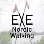 Nordic Walking is a great way to improve your fitness walking with poles (not trekking poles). Give yourself a full body workout, burn 46% more calories, have fun! We walk in local Valley parks & open spaces in Exeter. Join us at St Thomas Library - There will be two short sessions starting at 1.30pm and 2.30pm approx. Free!