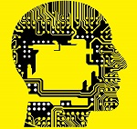 Science in the Library presents a talk on should we be scared of Artificial Intelligence? What's behind this technology and what are the risks and benefits? presented by (Paul) Leigh Edwards £3 - Contact library to secure your seat 01392 407061 stthomas.library@librariesunlimited.org.uk