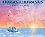 Join the makers of the book 'Human Crossings' for a night of personal stories and discussion. £1 or more suggested donation entry. The book will be on sale on the night at £10