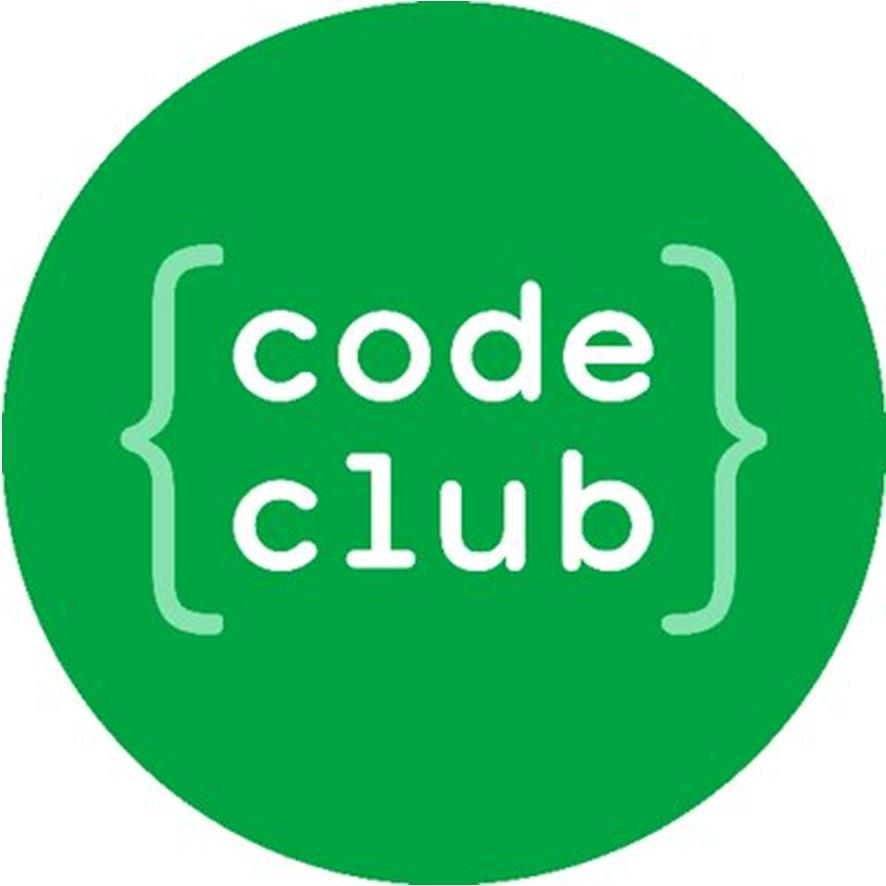 PLEASE NOTE; Code Club will not run on Saturday 21st and 28th December and 4th January 2020. Do you enjoy programming? Have you started to learn Scratch or Python? Come along to this free drop in session and practice what you have learned with some fun projects. Ages 6-16