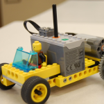 Barnstaple Library Suitable for ages 7-12 A fun workshop exploring design, speed and gears. Children will work in small groups to design their vehicles. Tickets £5 to be booked & paid in advance at the library.