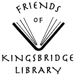 Friends of Kingsbridge Library present: Be a Friend - Bring a Friend. Come along with your ideas for fundraising and events. Open to all, find out what you can do to support the library.