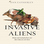 BBC Wildlife writer and consultant Dan Eatherley talks about animals that have made it here from over there. £2 7.30pm please book ahead Contact the library 01392 407061 stthomas.library@librariesunlimited.org.uk