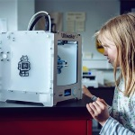 This workshop will cover how to 3D scan and print a 3D model. All involved will get their own head scan that will be printed after the session. These can be collected anytime after. Suitable for ages 6+/All Ages. Please note that booking onto this workshop will end at noon on the 18th of February. suitable for 6+ To book copy and paste this link https://bit.ly/371Cf12