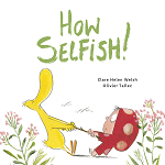 Children's author Clare Helen Welsh returns to share Dot and Duck's newest adventure - How Selfish! Join her for interactive storytelling and crafts in this fun family event. Please buy tickets in advance from the library desk. Under 3s and accompanying adults go free.