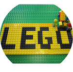 Most Saturdays. See what you can build with lego. Lego provided.