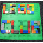Lego Club Online - Every Saturday between 10am and 1pm. Visit our Facebook Page @NorthamLibraryDevon or Twitter @NorthamLibrary to take part. Each week we will be setting a Lego Challenge and ask you to post pictures of your completed challenge to our Facebook or Twitter.