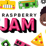 Are you missing our regular Raspberry Pi Jams? Join our Facebook group and share some of your ideas and projects. Find it here: https://bit.ly/3aF5dFO copy and paste the link.