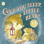 Bring your Teddy along to Bounce and Rhyme on World Book Day. Listen to us read you a story with the aid of a Story Sack, and find out why Little Bear can't sleep....