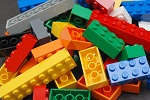 Let your imagination explore our Lego world. Fun for all ages every Saturday morning.