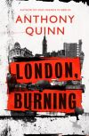 London, burning